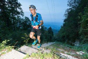 trail Italie