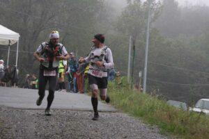 Dossard - Trail The World - Morenic