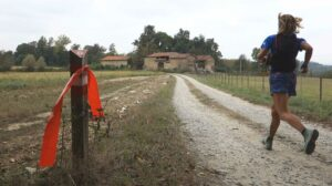 Morenic Trail - Italie - 5 octobre 2019