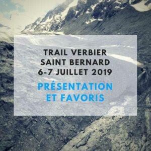 trail Verbier