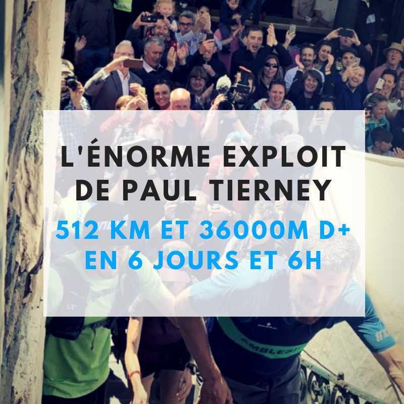 Paul Tierney