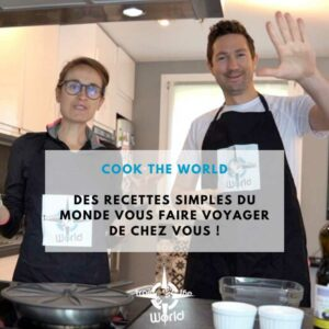 cook the world
