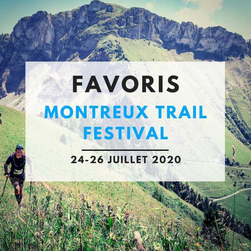 Favoris Montreux Trail festival